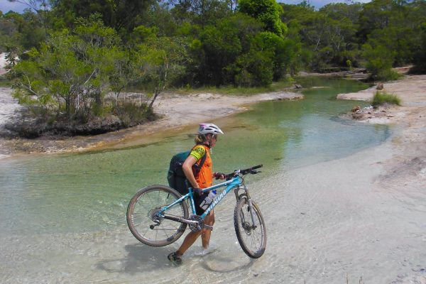 Cape York MTB - Mountain Bike Adventure Tour (1 of 75)