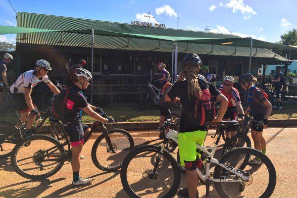 Cape York MTB - Mountain Bike Adventure Tour (25 of 75)
