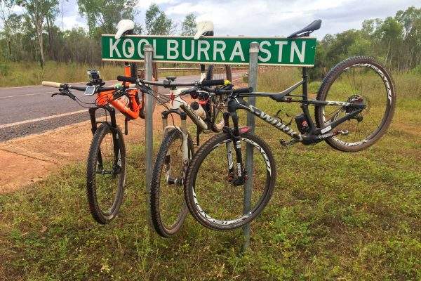 Cape York MTB - Mountain Bike Adventure Tour (8 of 75)