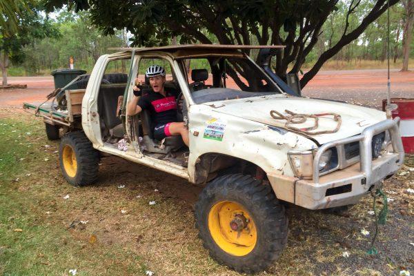 Cape York MTB - Mountain Bike Adventure Tour (9 of 75)